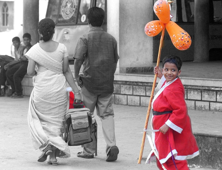 Foto: Ragesh Vasudevan